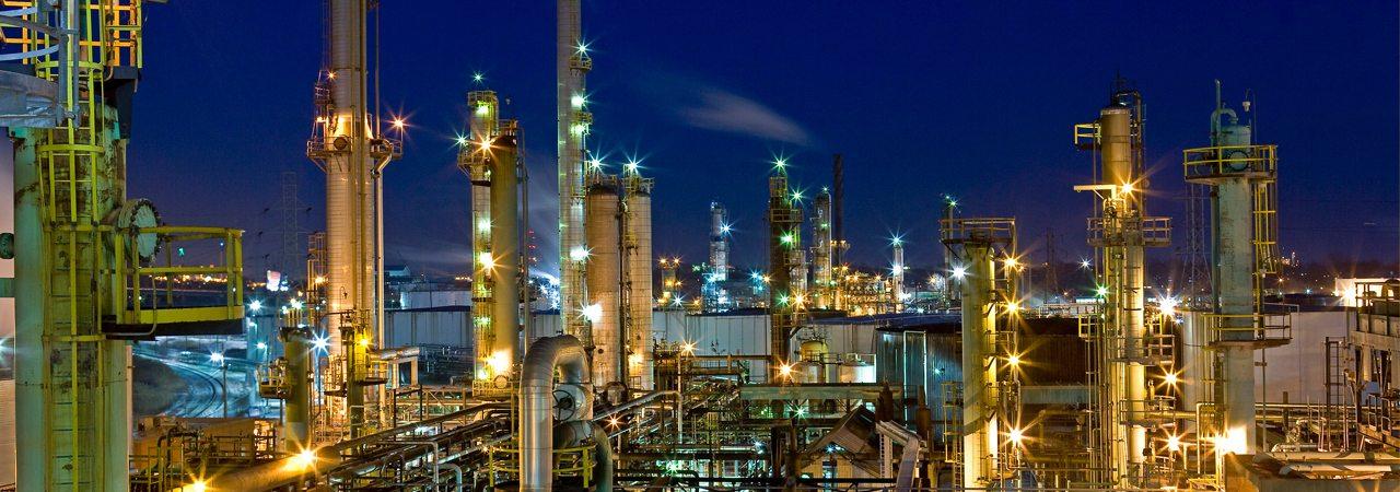 petroleum product